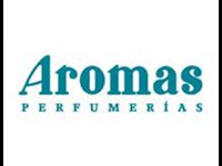 Aromas Cliente