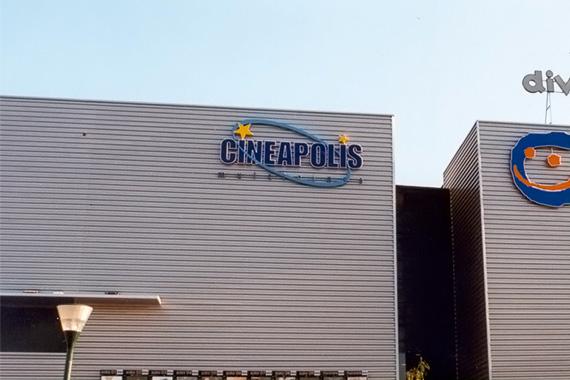 Cineaopolis Lertras Recortadas