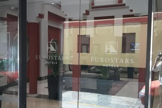 Eurostar Vinilo