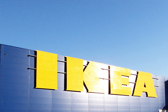 IKEA Corpóreos