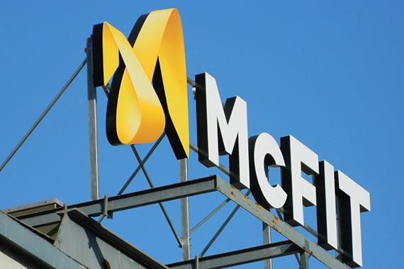 McFit Coronación