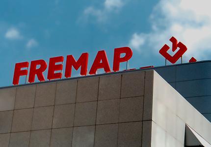 freemap proyecto