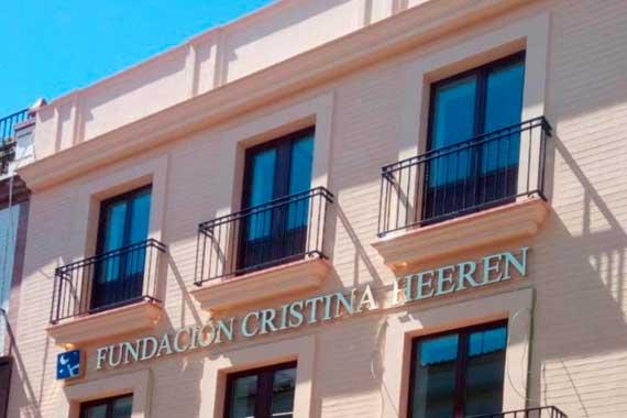 Fundación Cristina Hereen Corpóreos