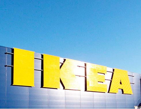 Ikea Recortadas
