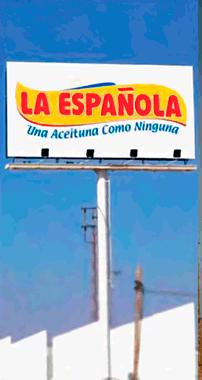 La Española Monoposte