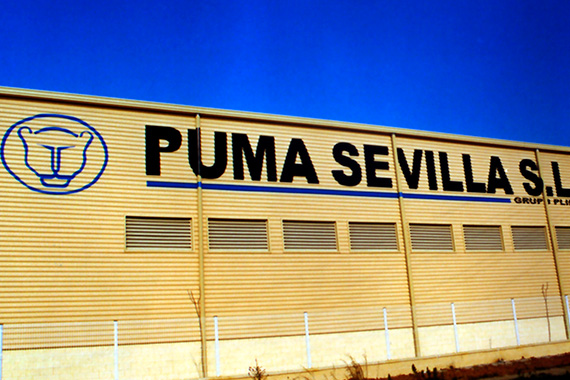 Puma Sevilla S.L. Lertras Recortadas