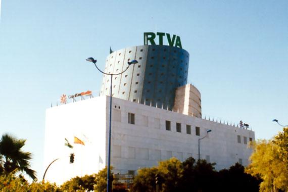 RTVA Coronación